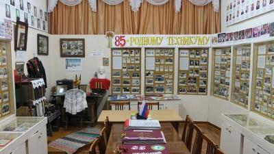 музей - на сайт