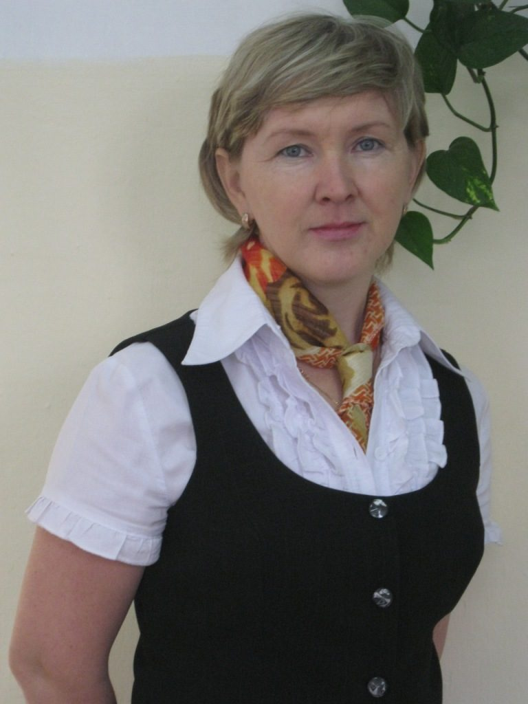 Васькина Е.Д.