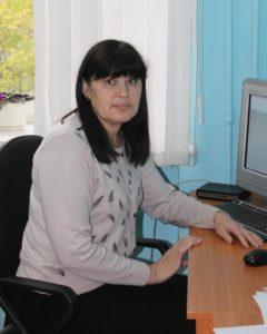 Голубкова В. В.