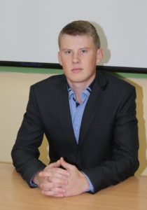 Пономарев К. С.